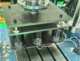 調諧質量阻尼器(TMD)